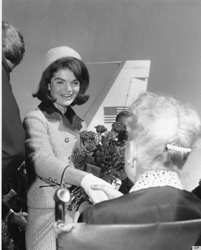 Jackie Kennedy's Pink Suit: 5 Facts You Didn't Know About The Iconic Outfit