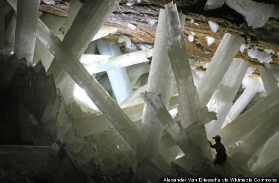 10 Most Awe-Inspiring Caves