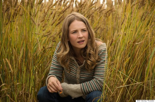 Disney's Futuristic 'Tomorrowland' Rejects Dystopian Tropes With An Optimistic Call To Action