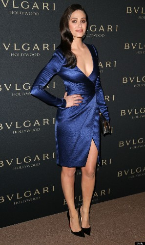 The Stars On This Week's Best-Dressed List Know How To Turn Heads (PHOTOS)