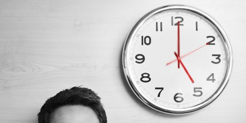 This Ten Minute Hack Will Radically Improve Your Productivity