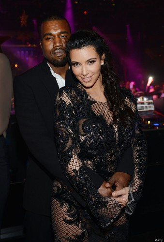 7 Reasons Kim And Kanye Are DEFINITELY Going To Make It ... Or Something Like That