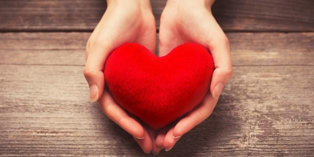 Heart Health  - Magazine cover