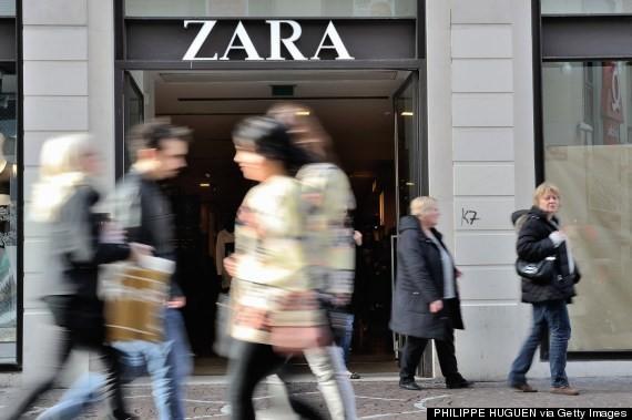 Zara Accused Of Demonstrating Racial Bias Toward Customers And Employees