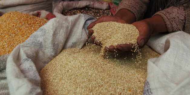 What Is Quinoa? A Breakdown For Those Of Us Who Eat It But Don't Truly Understand It