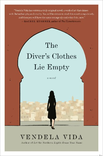 The Bottom Line: Vendela Vida's 'The Diver's Clothes Lie Empty'