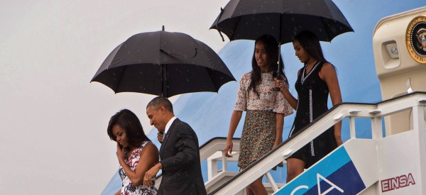 Monday's Morning Email: Inside Obama's Historic Visit To Cuba