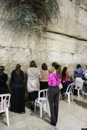 Paula Abdul Explores Jewish Roots In Israel With Plan For Bat Mitzvah At Kotel