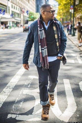 The One Fall Essential Every Man Should Own
