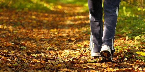 How Many Steps A Day Should You Really Walk?