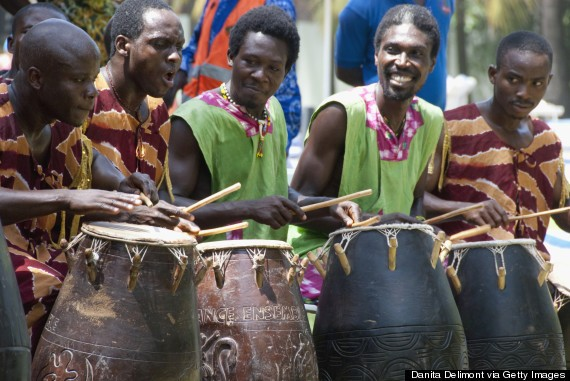 10 Things To See If You Visit Ghana