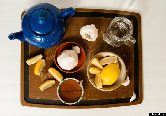 8 Ways To Cure Your Cold From Around The World