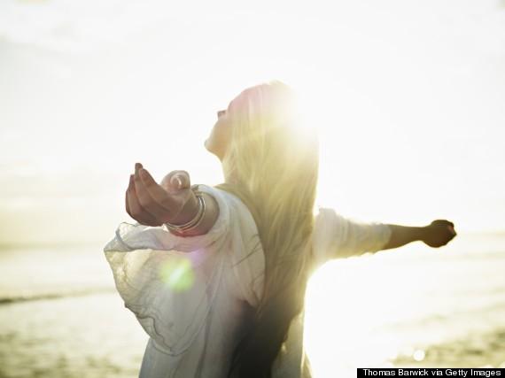 Daily Meditation: Be Still