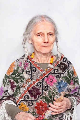 Enchanting Photos Capture The Modern-Day Witches And Healers Of Poland