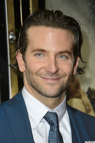 Bradley Cooper's Hair Is Short Again And We're Loving It (PHOTOS)