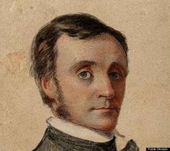 11 Things You Didn't Know About Edgar Allan Poe