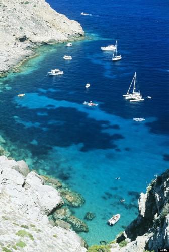 Italian Summer Travel: Six Off-The-Beaten-Path Getaways