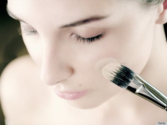 Avoid Streaky Foundation With These 3 Makeup Tips