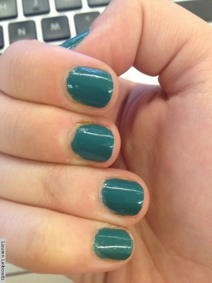 Salon Manicures: Can You REALLY Do Them Yourself?