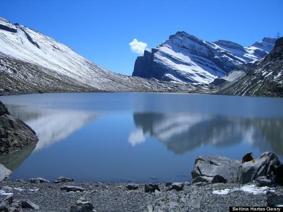 Your Weekly Travel Zen: Switzerland