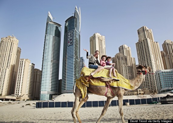 11 Things You Didn't Know About Dubai