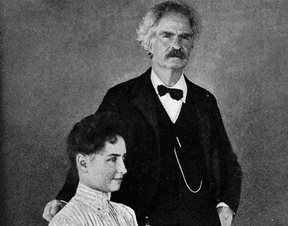 5 Things We Know You Don't Know About Mark Twain