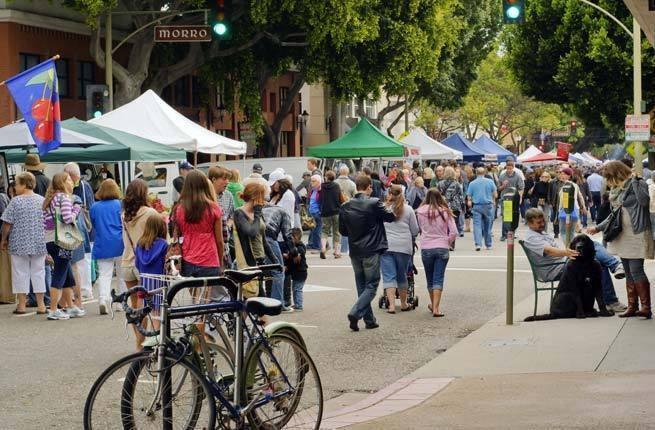 America's Best Main Streets   HuffPost Life