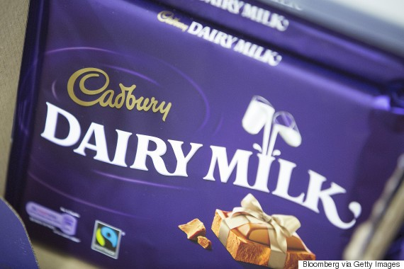 4 Ways To Get Around Hershey's Ban And Buy Cadbury Chocolate