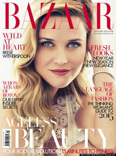 Reese Witherspoon Won't Be Confined By Hollywood Stereotypes