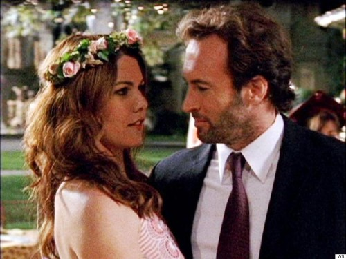 The Ballad Of Luke And Lorelai