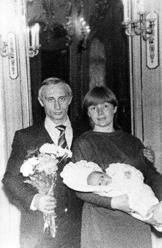 10 Surprising Facts About Vladimir Putin's Extraordinary Past
