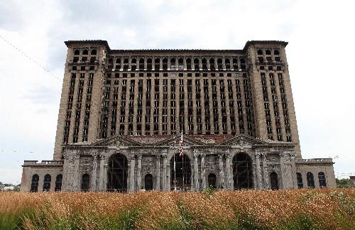 Here's The Vibrant Detroit Neighborhood A New York Times Columnist Considers An 'Urban Wasteland'