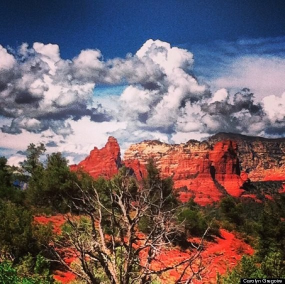 Your Weekly Travel Zen: Sedona, Arizona