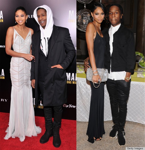 The 11 Stylish Couples Who Put Us All To Shame In 2013