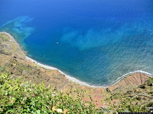 'Europe's Best Island' Is An All-Natural Playground Called Madeira