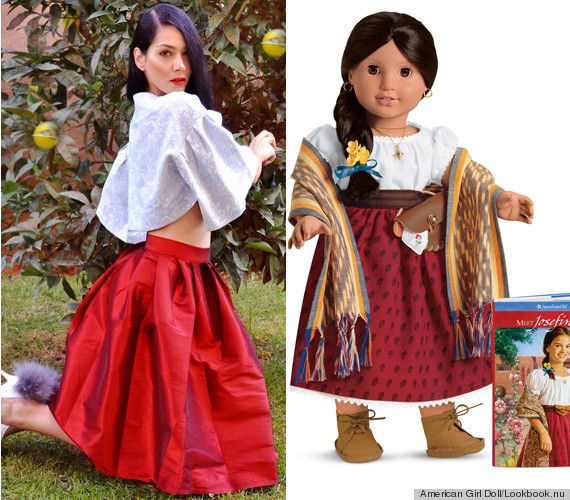 What Your Childhood American Girl Doll Says About Your Style Now