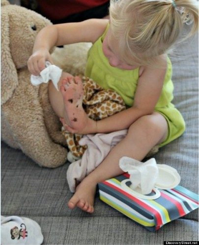 The Most Unexpected Uses for Our Favorite Baby Products