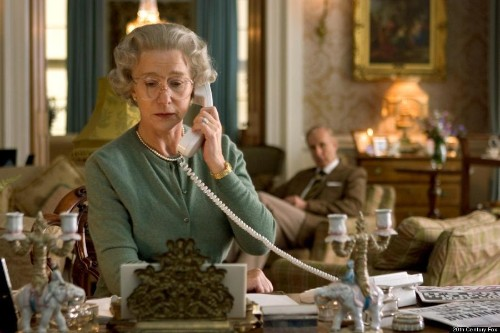 We Asked Helen Mirren To Pick Favorite Scenes From Her Own Movies
