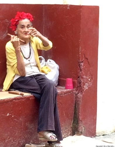 Cuba: Visiting the Vision