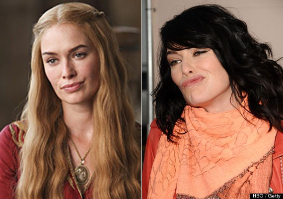 What 'Game Of Thrones' Stars Look Like In Real Life (PHOTOS)