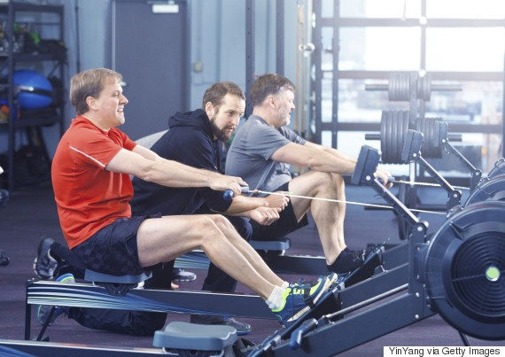 6 Rowing Machine Mistakes You Might Be Making (And How to Fix Them)