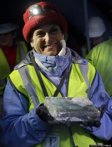 Workers Just Unearthed A Centuries-Old Time Capsule Buried By Paul Revere