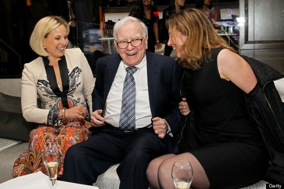 The 16 Best Things Warren Buffett Has Ever Said