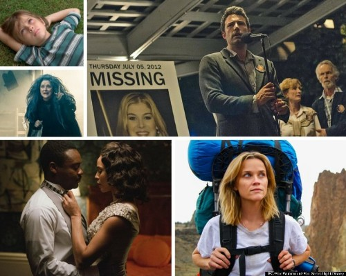 One Of These 21 Movies Will Probably Win Best Picture At The 2015 Oscars
