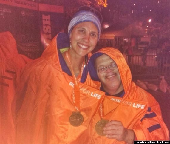 First Runner With Down Syndrome Completes NY Marathon, Redefines Word 'Champion'