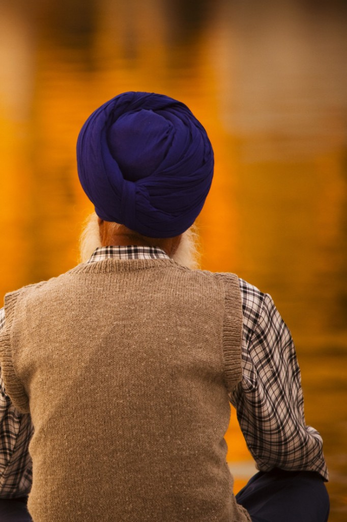 SikhNet - Magazine cover