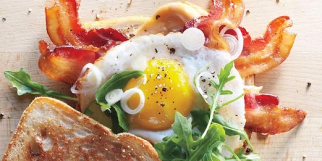 Mniej Zdrowe Jedzenie  - Magazine cover