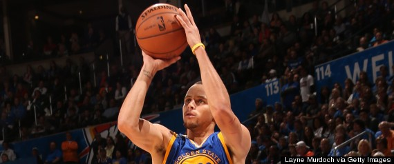 Stephen Curry: The NBA's Best Point Guard