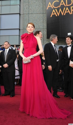 The Most Talked About Oscars Dresses Of All Time (PHOTOS)
