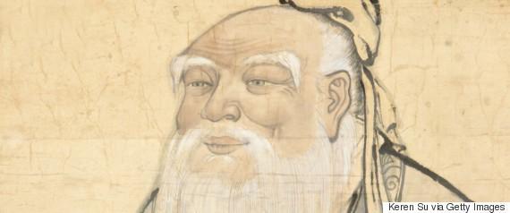 Was Confucius A Republican?